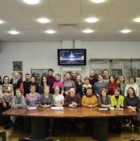 Резолюция XXX Съезда общероссийской общественной организации «Российский фольклорный союз»